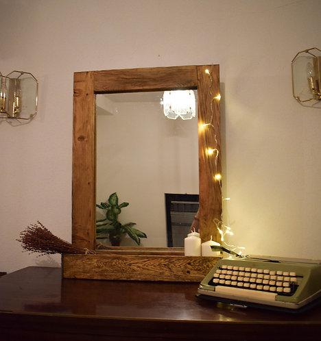 espejo con cajon