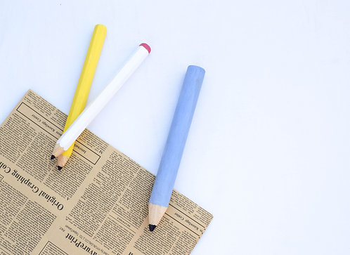 lápiz personalizado