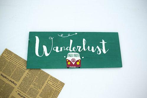 Cartel: Wanderlust