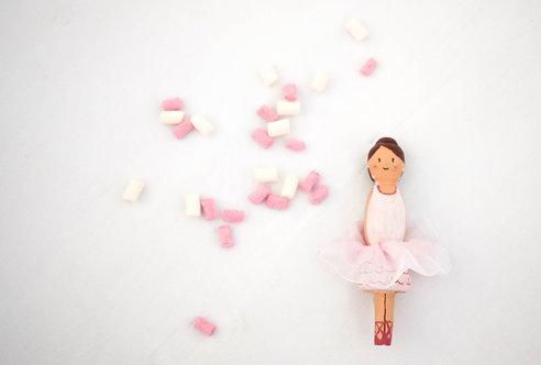 Bailarina Miniyo
