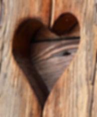 Hitoria del Capriccio. Corazon de madera.