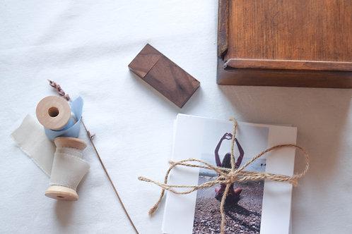 FLASH: Caja de recuerdos