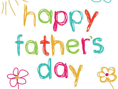 To the fathers of the foundation's students…