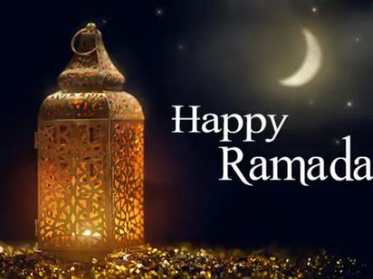 The Hadhramout Foundation wishes everyone a very Ramadan Mubarak