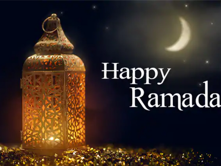 The Hadhramout Foundation wishes everyone a very Ramadan Mubarak