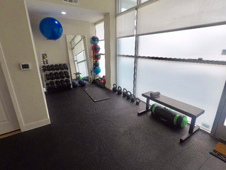 Home Gym Set up – Where to start?