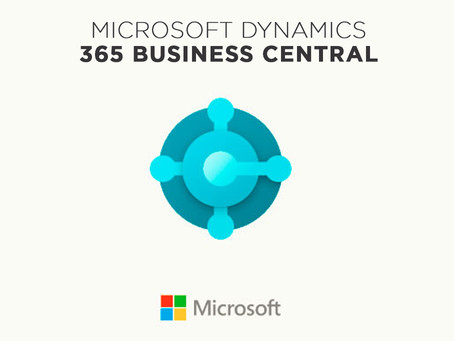 Get a Move On: Dynamics NAV to Business Central