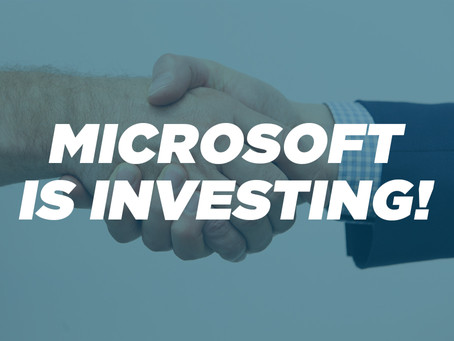 Microsoft Puts Stake in Dynamics and Power Platform User Communities