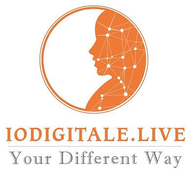 Idea logo IoDigitale.live.JPG
