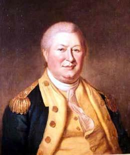 The Maryland Line Saves Washington's Army