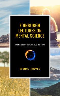 Eidinburgh Lectures of Mental Science