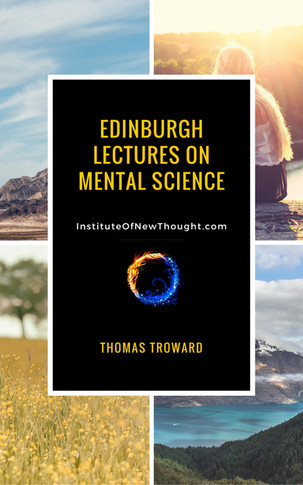 Eidinburgh Lectures of Mental Science