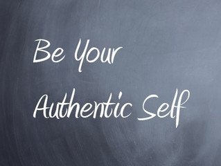 Restoring Your Authenticity