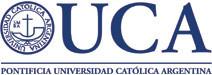 Pontifica Universidad Catolica Argentina
