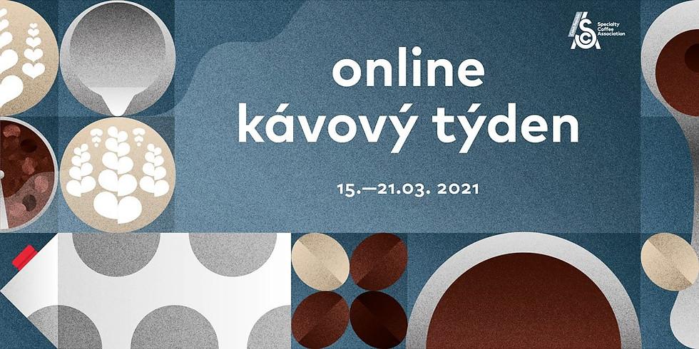 online kávový festival