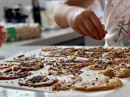 SMM-кейс семейного производства домашних сладостей