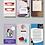 Thumbnail: 50 шаблонов сторис Canva для стоматолога