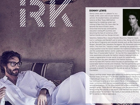IRK Magazine