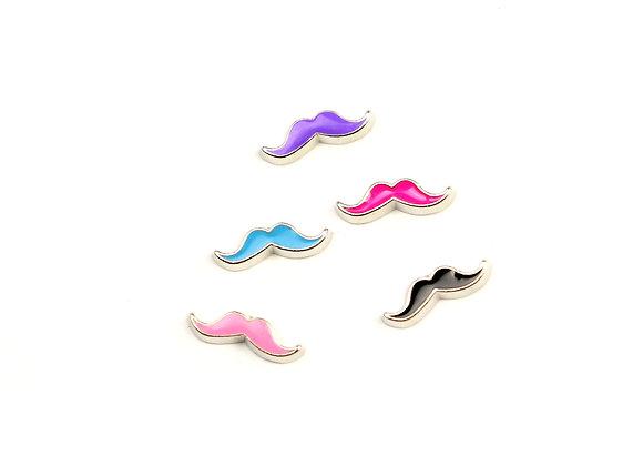 Moustache Charm