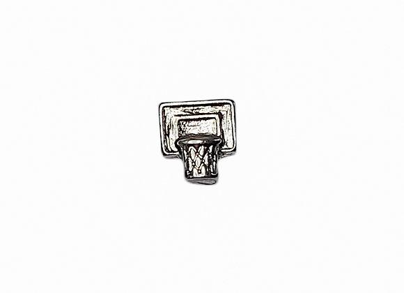 Basketball Net Charm