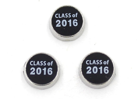 Class of 2016 Charm