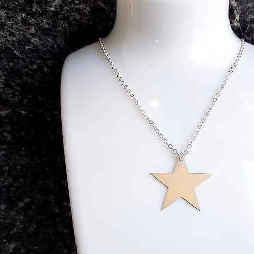 Star Bright- Silver