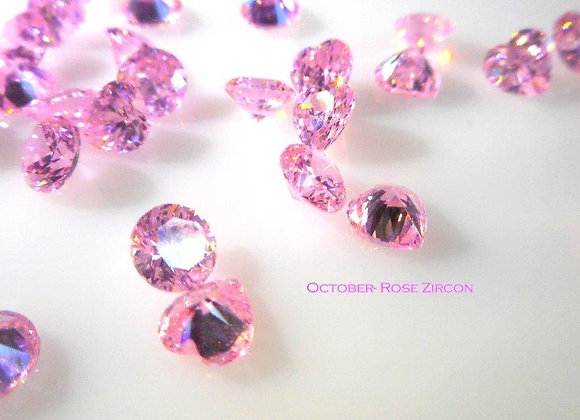 October Birthstone (Tourmaline) (From €2)
