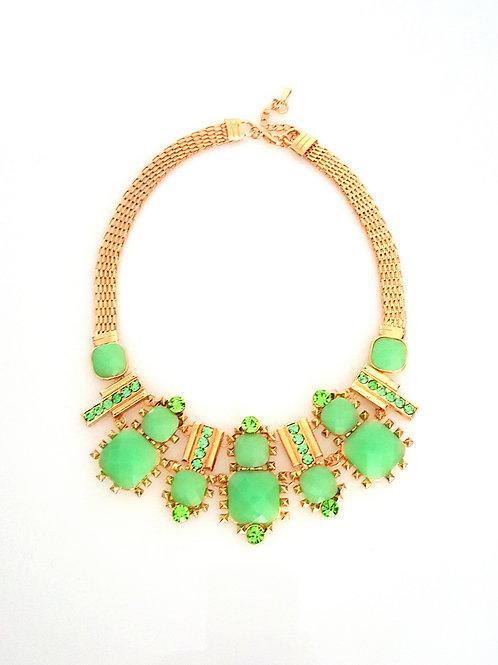 Arabian Nights Green