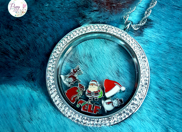 Christmas Special XXL Locket
