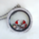 Ex Large Christmas Locket Silver (1).png