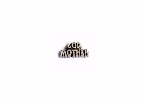 God Mother Charm