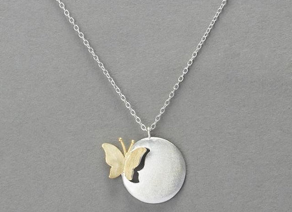 Butterfly World Necklace