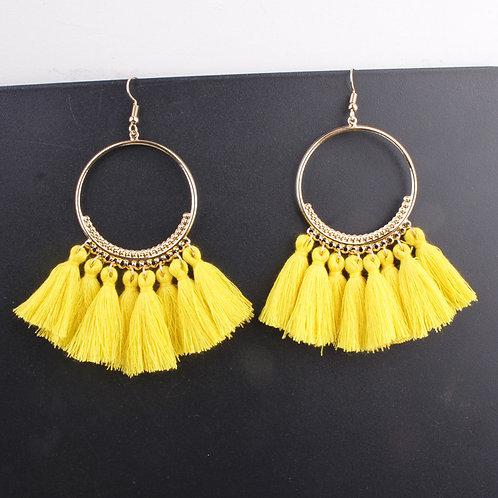 Katrina- Yellow