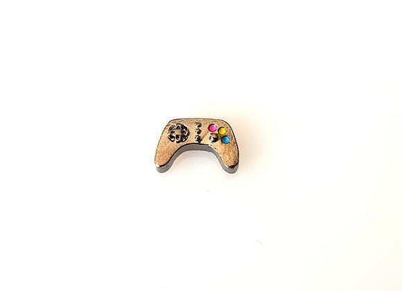 Video Game Controller Charm