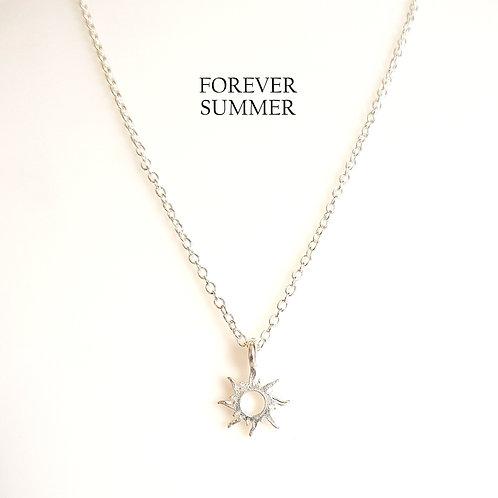 Forever Summer- Silver