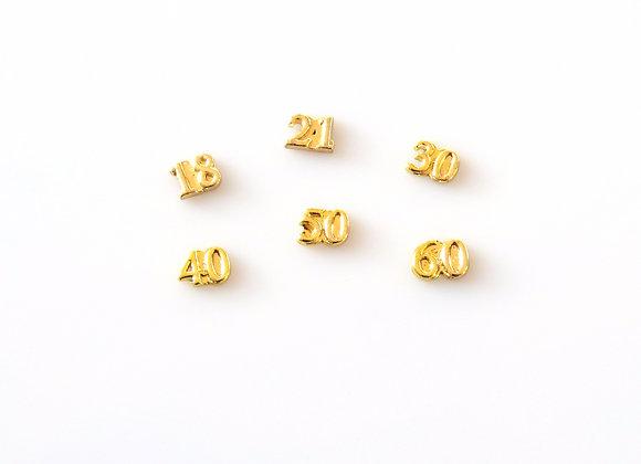 Gold Milestone Age