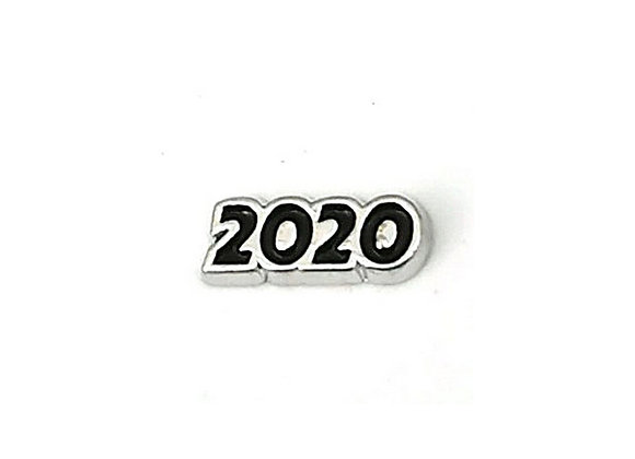 2020 Charm Black