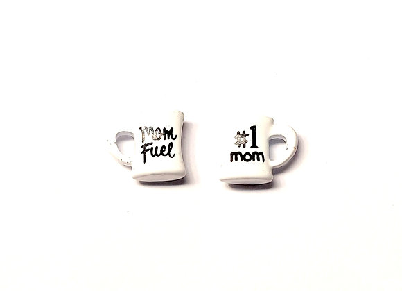 3D Mom Fuel #1 Mom Mug