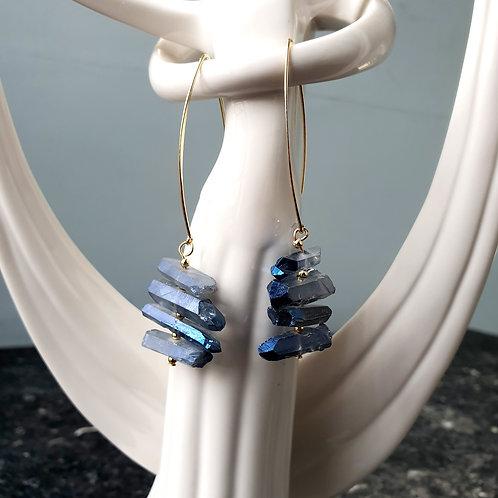 Miners Stone- Blue