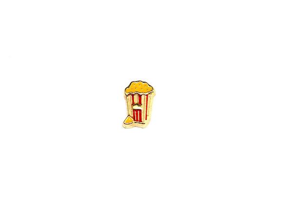 Popcorn Charm