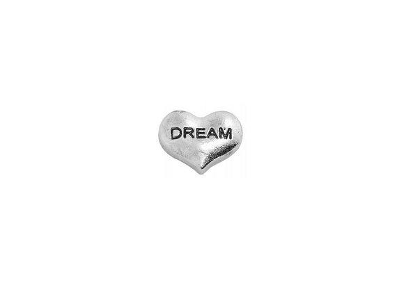 Dream Heart Charm