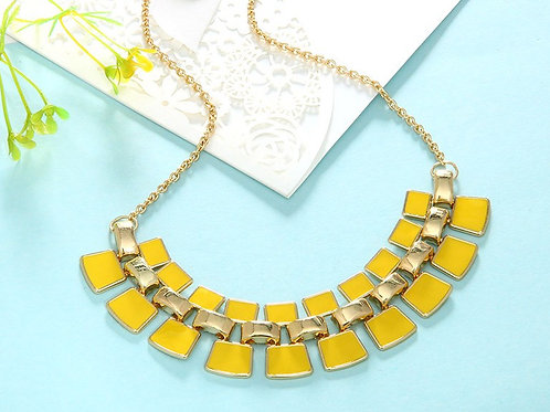 Sunday Girl Yellow