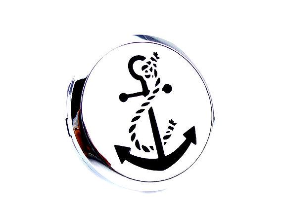 XXL Car Aromatherapy Locket- Anchor