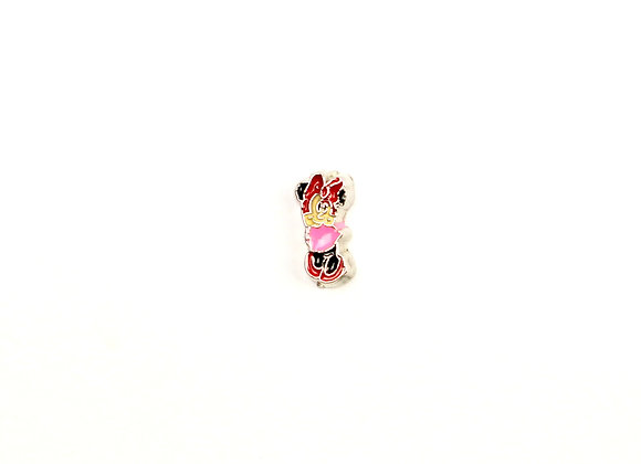 Disney's Minnie Mouse Charm