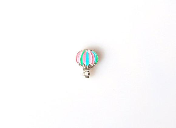 Hot Air Balloon Charm