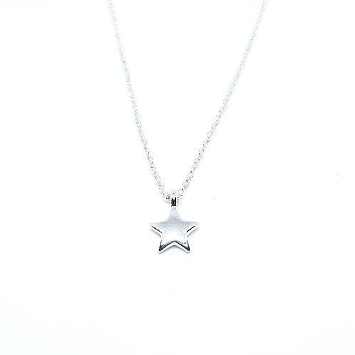 Rising Star- Silver