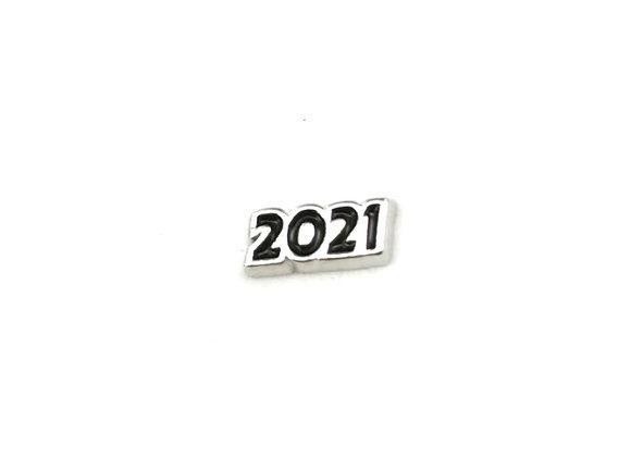 2021 Charm Black