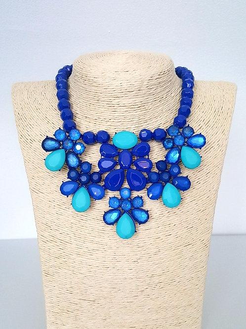 Acapulco Blue