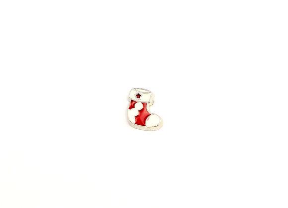 Santa's Stocking Charm