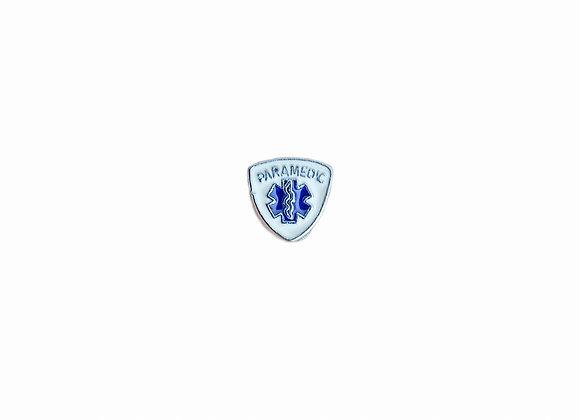 Paramedic Badge Charm